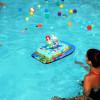 Παιδικό πάρτι πισίνας (pool party)!