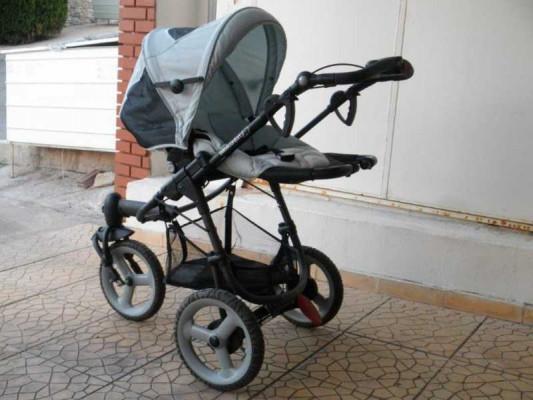 ΚΑΡΟΤΣΙ -Baby Ads  880b06a5752