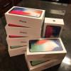 Apple iPhone X 64GB 256GB Space Grey (Unlocked) Smartphone BRAND NEW SEALED