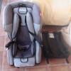 Παιδικό κάθισμα αυτοκινήτου Recaro Young Expert plus και βάση Isofix