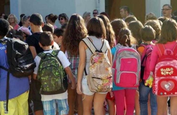 Βαριές σχολικές τσάντες – τι κινδύνους «κουβαλάνε» 43498e90fd7